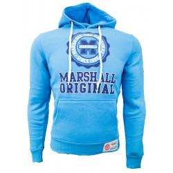 Sweat homme bleu marine