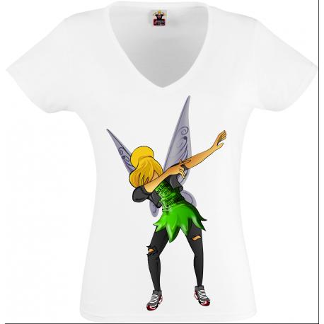 T-shirt dab fee