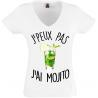 T-shirt  mojito