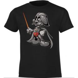 T-shirt mini vador
