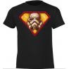 T-shirt super trooper