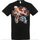 T-shirt motard popeye