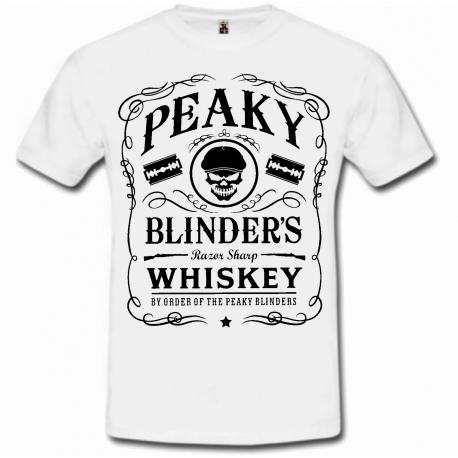 T-shirt peaky