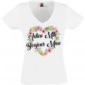 T-shirt adieu mlle