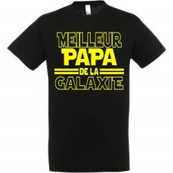 T-shirt Meilleur papa